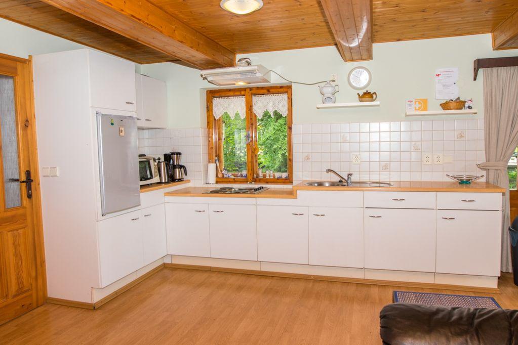 Keuken in Tsjechië